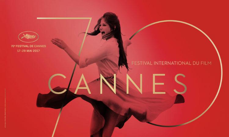 Den italienske skuespilleren Claudia Cardinale pryder årets Cannes-plakat. (Foto: Festival de Cannes)