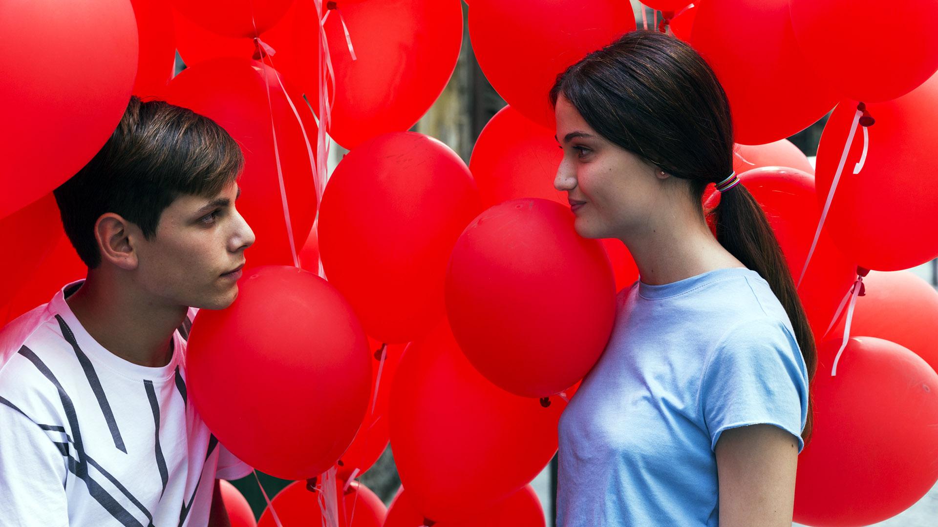 Autentiske russiske Dating Sites