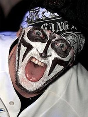 En fan av Insane Clown Posse, som nå er stempla som kriminell av FBI. Illustrasjonsfoto: SuperGaijinAlan, Wikimedia Commons.