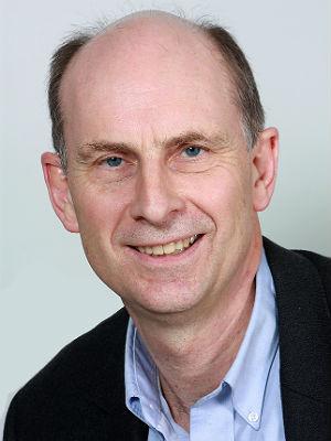 Sverre Holm er professor ved UiO og professor II ved NTNU.. Foto: UiO.