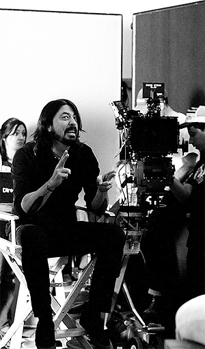 Sound City blir Dave Grohls debut som filmregissør. Foto: Promo.