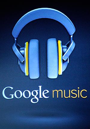 Google har også tidligere lansert en tjeneste for musikk, men det var kun for nedlasting. Foto: NTB Scanpix / Jae C. Hong, AP Photo.