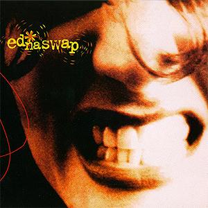 """""""Torn"""" dukket opp første gang på det selvtitulerte debutalbumet til Ednaswap. Foto: Albumcover."""