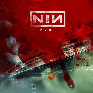 """""""Hurt"""" ble laget av Nine Inch Nails, men gjort til en virkelig stor hit av Johnny Cash. Foto: Platecover."""