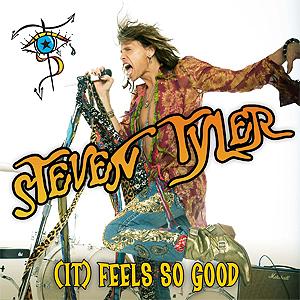 Steven Tyler ga i 2011 ut soloalbumet (It) Feels So Good. Foto: Promo.