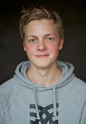 Ståle Bjørlykke Grut er fungerende redaktør for teknologinettstedet NRKbeta. Foto: Privat.
