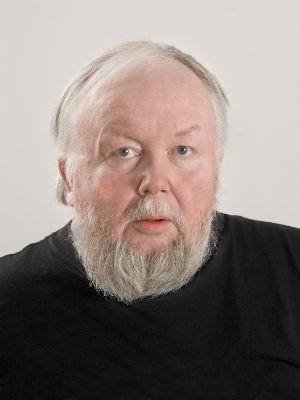 Gisle Hannemyr, lektor ved UiO. (Foto: Privat)