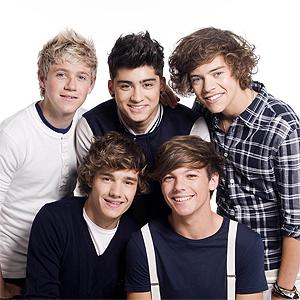 One Direction bør muligens spisse ørene når brødrene Followill strør om seg med livskunnskap. Foto: Promo.