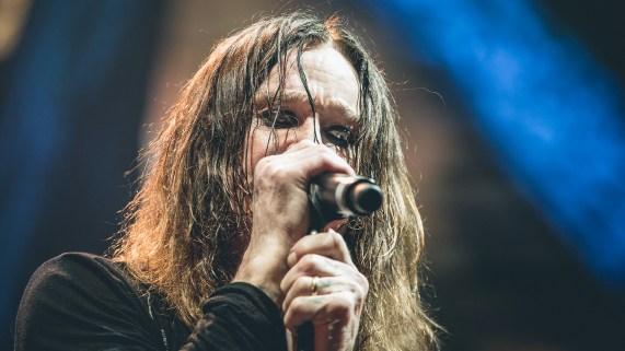 Black Sabbath, Telenor Arena. Foto: Kim Erlandsen, NRK P3