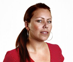 Cecilie Asker. Foto: Aftenposten