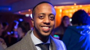 - Tiger, uten tvil. Guleed Omar (22)