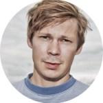 Mats Borch Bugge (Foto: NRK)