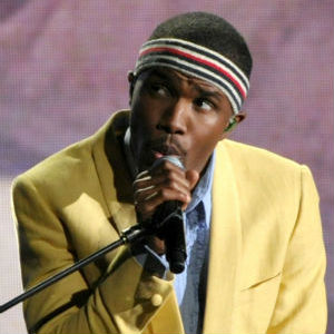 Frank Ocean, her på Grammy-utdelingen i fjor. (Foto: NTB Scanpix, AP, John Shearer)