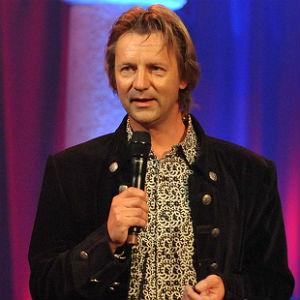 Musikkjournalist og forfatter Bård Ose. Foto: NTB Scanpix, Ned Alley