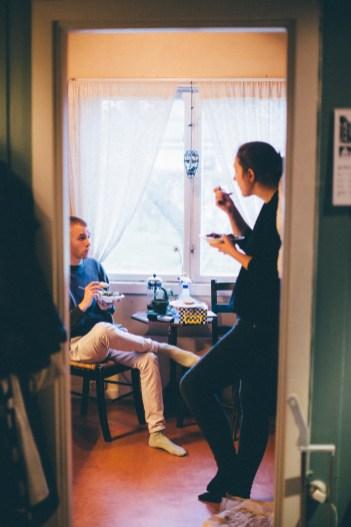 Lars Vaular. Foto: Mattis Folkestad, NRK P3.