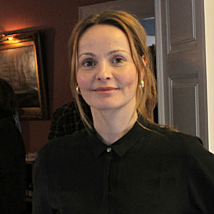 Kathrine Synnes Finnskog. Foto: Katrine Opdahl, NRK P3