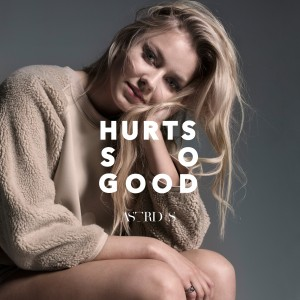 Astrid S - Hurts So Good cover