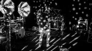Studiokonsert hos Ruben m/ Highasakite (Foto: Jonas Jeremiassen Tomter, NRK P3)