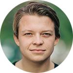 Urørt-sjef Eirik Havelin