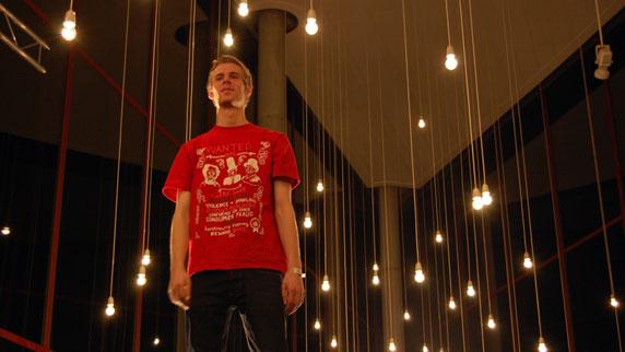 Lars (Foto: Amund Grepperud)