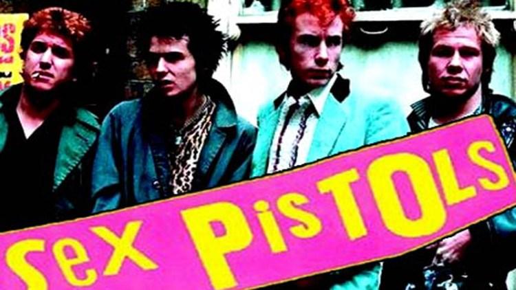 Sex Pistols var med på å skape et generasjonsskille med pønken. Nå er det dubstepen som har tatt over rollen. (Foto: Promo)