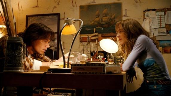 """Mark Wahlberg og Saoirse Ronan i """"Alle mine kjære"""" (Foto/Copyright: United International Pictures)."""