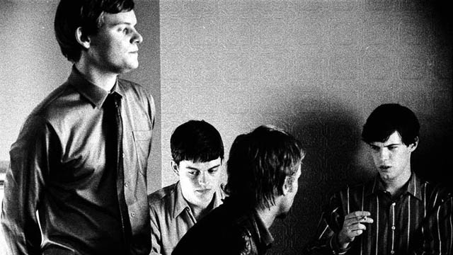 733c882b Anton Corbjins film om Joy Division er en av Filmpolitiets anbefalinger.  (Foto: Filmweb