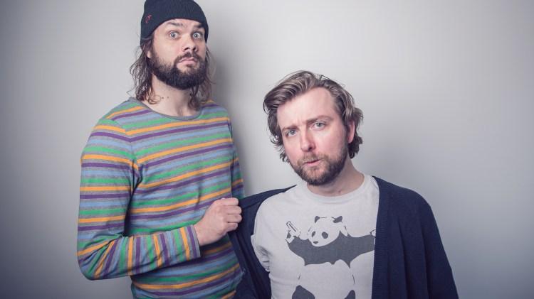 Martin-og-Lars