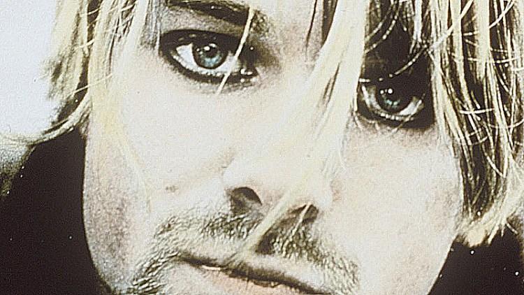 Kurt Cobain. (Foto: AFP Photo, arkiv)