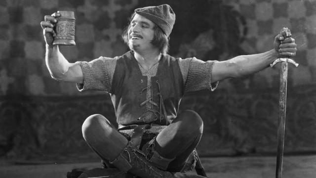 Douglas Fairbanks i Robin Hood (1922). (Foto: Reel Media International)