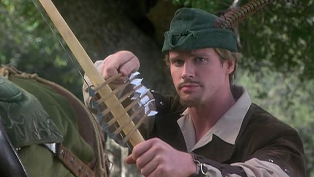 Cary Elwes i Robin Hood: Men In Tights. (Foto: Twentieth Century Fox)