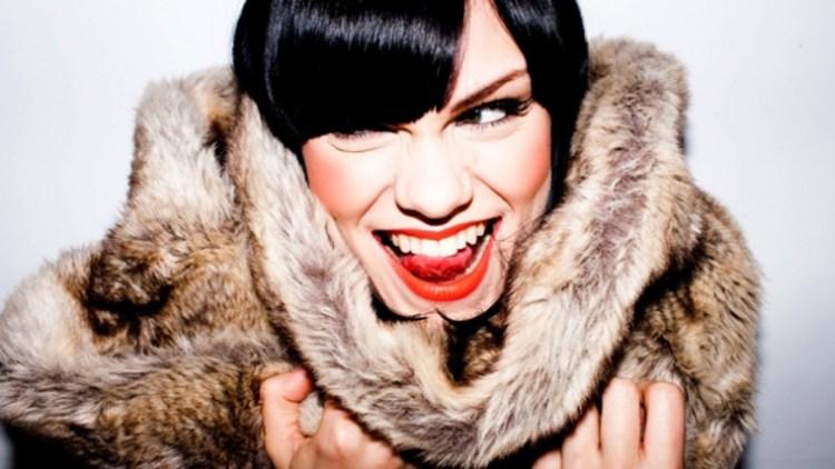Jessie J. (Foto: Promo)