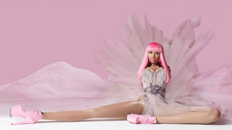 Nicki Minaj (Foto: Promo)