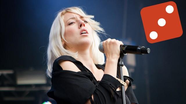 Veronica Maggio (Foto: Mattis Folkestad, NRK P3)