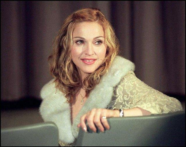 Madonna, 1996 (Foto: Scanpix)