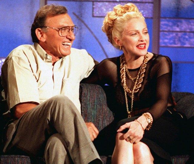 Madonna, 1992 (Foto: Scanpix)