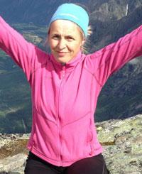 Er Pia Geirsdatter Siem Norges kuleste lærer?