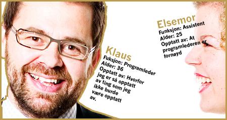 Klaus Sonstad Show