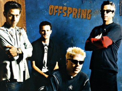 The_Offspring,_Band