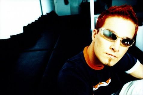 Darude toppet norske hitlister i år 2000 (Foto: Presse)