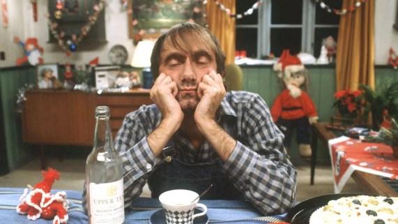 Ivar Gafseth har rollens om potetbonden Olaf Sand i The Julekalender. (Foto: NTB Scanpix)