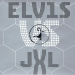 Elvis VS JXL Single Cover