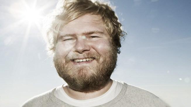 Programleder Ken Wasenius-Nilsen (Foto: NRK)
