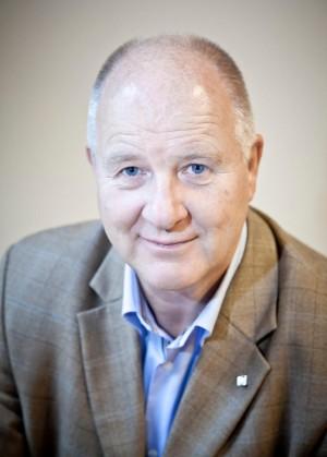 """Psykolog Anders Skuterud mener sorgen kan bli vanskeligere hvis man har noen å """"skylde på"""". (Foto: Arne Olav Hageerg)"""