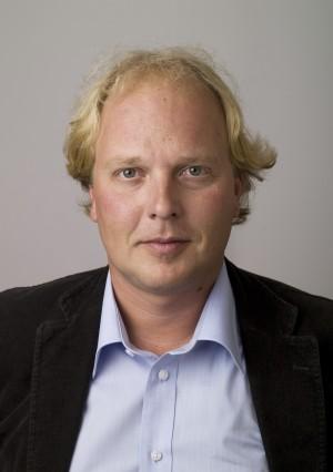 Fredrik A. Walby jobber blant annet i Nasjonalt senter for selvmordsforskning og -forebygging. (Foto: UiO)
