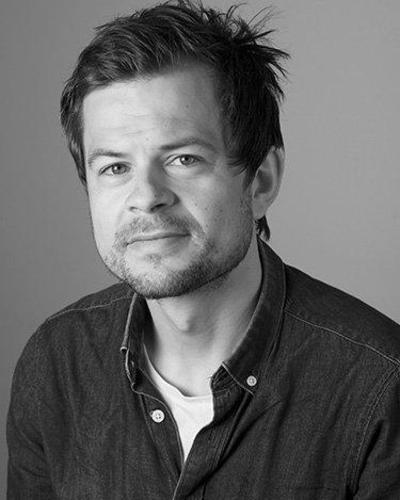 Torgeir Uberg Nærland har skrevet doktorgrad om musikk og politikk ved Universitetet i Bergen. Foto: Uni. Rokkansenteret