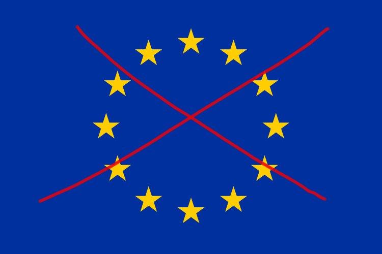 Nei til EU, EØS og Schengen