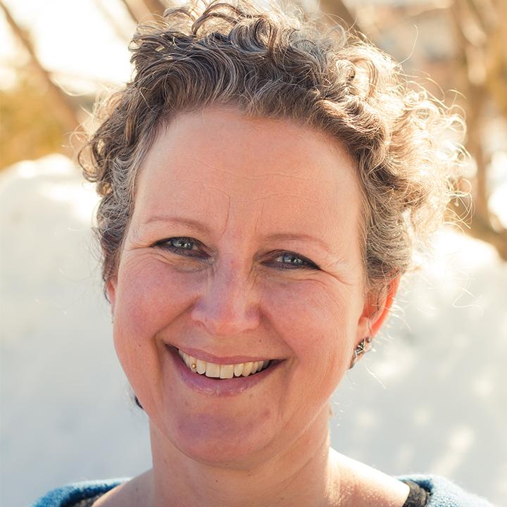 Psykiater Anne Kristine Bergem