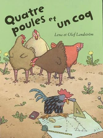 quatre-poules-et-un-coq