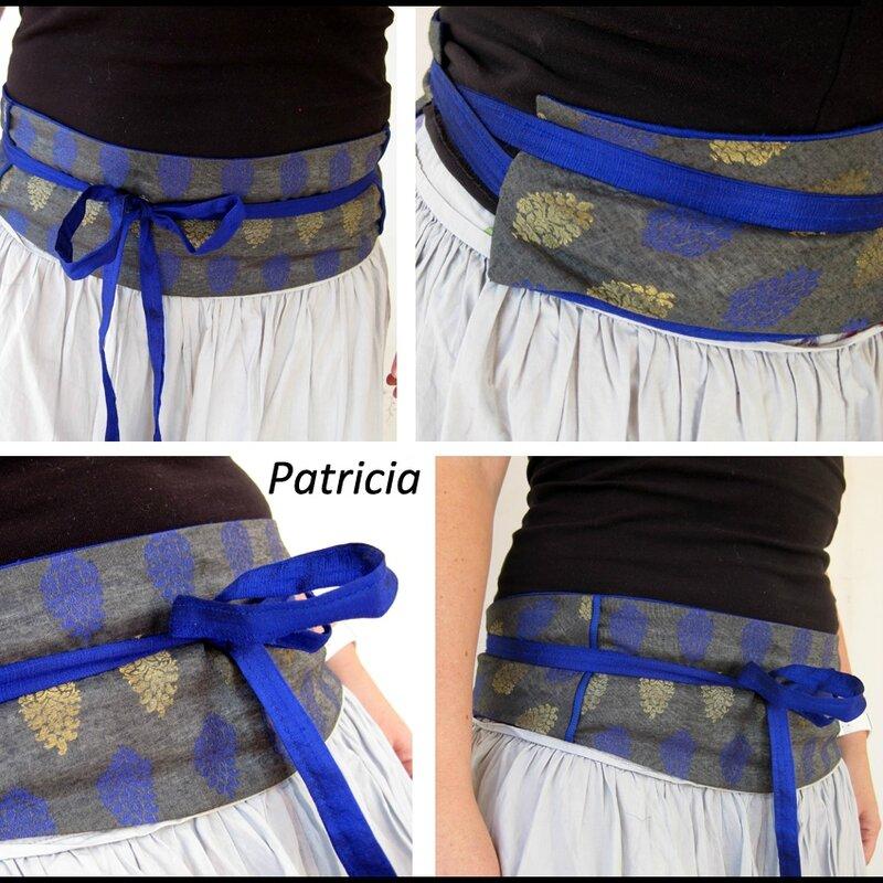 OBI Patricia